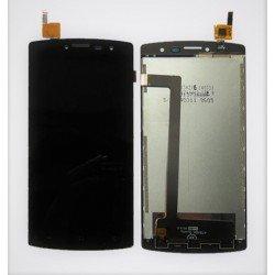 Pantalla completa Archos 50B platinum táctil y LCD