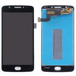 Pantalla completa Motorola Moto E4 táctil y LCD