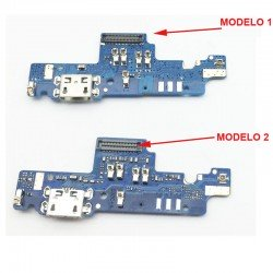 Flex Conector de Carga Xiaomi Redmi Note 4x placa USB