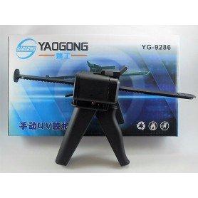 Pistola Pegamento Uv LOCA YG-9286
