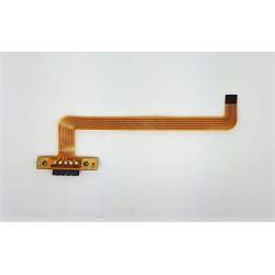Flex de conexión al teclado Wolder MiTab In 101