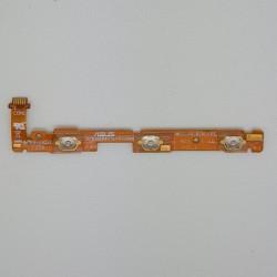 Flex boton power y volumen ME173X_BTN_FPC Asus Memo Pad HD 7 ME173 ME173X K00b
