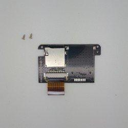 Lector de tarjetas + flex IL-7/PAD_3G_V4 Woxter Nimbus 97 Q