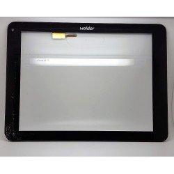 Marco (Wolder MiTab Mint) + pantalla tactil rota Wolder MiTab Mint