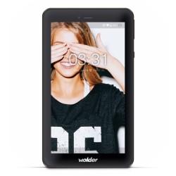 Protector de pantalla Wolder miTab Connect 7 anti rotura