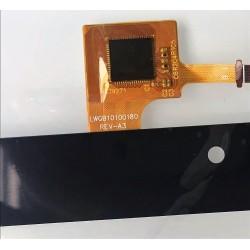 Pantalla táctil Alcatel OneTouch Pixi 3 (10) 3G 8080 8079 9010X LWGB10100180 REV-A3
