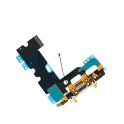 Conector de carga Flex iPhone 7 blanco 821-00270-A1