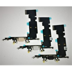 Conector de carga Flex iPhone 8 Plus A1864 A1897