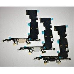 Conector de carga Flex iPhone 8 Plus A1864 A1897