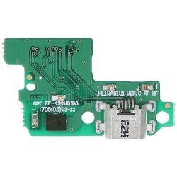 Conector de carga Flex Huawei P10 Lite