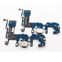 Conector de carga Flex Samsung Galaxy S8 Plus G955F