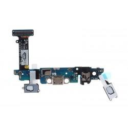 Conector de carga Flex Samsung Galaxy S6 G920F