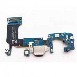 Conector de carga Flex Samsung Galaxy S8 G950F