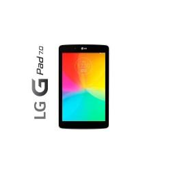 Pantalla completa LG G PAD 7.0 V400 V410 táctil y LCD
