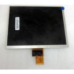 Pantalla LCD Memup SlidePad NG 804DC H-H08027FPC1-C0 / H-H080D-27M