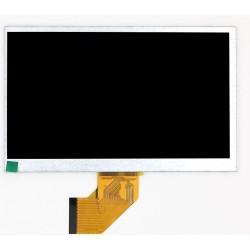 Pantalla LCD Wolder One 7 31400600641