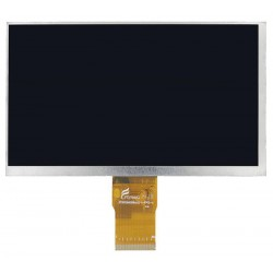 Pantalla LCD Wolder MiTab POP