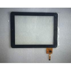 Pantalla táctil Memup SlidePad NG 804DC touch