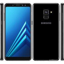 Protector cristal templado Samsung GALAXY A8 2018 (A5 2018)