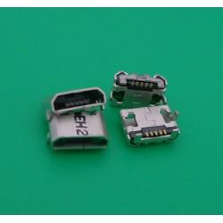 Conector de carga HUAWEI Ascend P8 MicroUSB