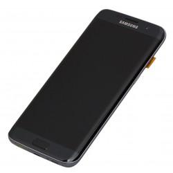 Pantalla completa Samsung Galaxy S7 Edge G935 táctil y LCD