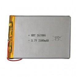 Batería Szenio 7003G Exeom Mobility 70Qi 3G