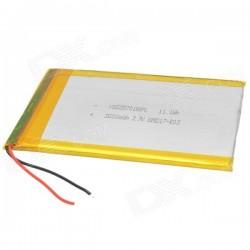 Batería Brigmton B-Basic7 4GB 3G