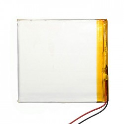 Batería Vexia Zippers 7i 3G
