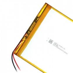 Batería 3GO Geotab 7000 4GB 3G