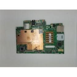 Placa base SH694V-0 E248779 con tornillos bq Edison 3 mini