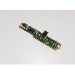 Placa conector carga ME 302C_TP_SUB REV. 1.2 Asus ME302C ME302 ME302K K00A