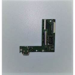 Placa conector carga TF103C_TP_USB_ATMEL BRD Asus TF103C TF103CG K018