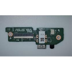 Placa conector carga ME372CG E89382 Asus ME372CL K00Y ME372CG ME372 K00E