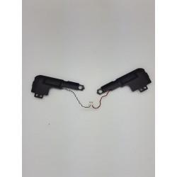 Altavoces con tornillos bq Edison 3 mini
