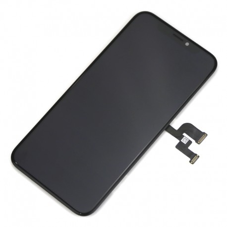Pantalla completa iPhone X A1865 A1901 LCD y táctil