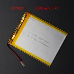 Batería Engel TB0725IPS y Exeom Mobility 70Qi 3G
