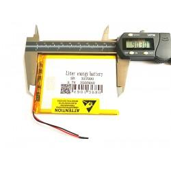 Batería Woxter QX 75 y Vexia Zippers Tab 7i
