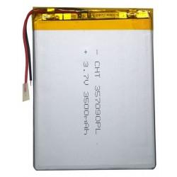 Batería Sunstech KIDOZDUAL 4GB TAB7 DUAL TAB76