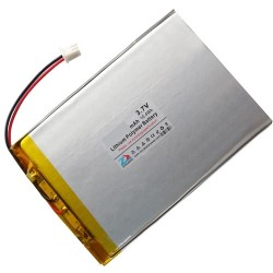 Batería Storex eZee Tab707 Tab 7Q12-S 7D14-S