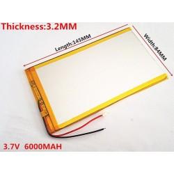 Batería SPC GLOW 10.1 3G 9758116B