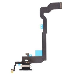 Conector de carga Flex iPhone X A1865 A1901