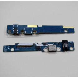 Conector carga flex Samsung Galaxy TabPro S W700 W707 placa USB
