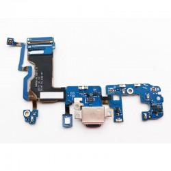 Conector carga flex Samsung Galaxy S9 Plus G965F placa USB