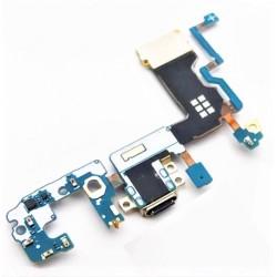 Conector carga flex Samsung Galaxy S9 G960F placa USB
