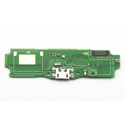 Conector carga flex Xiaomi Redmi 5A placa USB