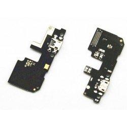 Conector carga flex Xiaomi Redmi Note 5A Prime placa USB