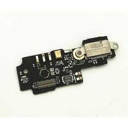 Conector carga flex Xiaomi Mi Mix 2 placa USB