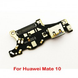 Conector carga flex Huawei Mate 10 placa USB