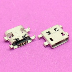 Conector Carga Acer Iconia A1-830 Alcatel One Touch POP 7 P310A