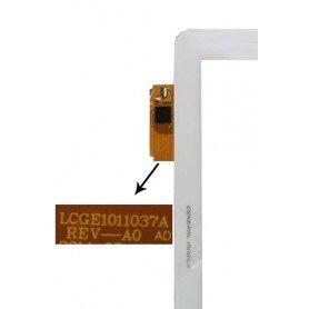 Pantalla táctil LCGE1011037A REV-A0